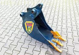 КОВШ JCB 3CX 4CX 35 СМ нож 500HB   980/89981_S