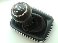Volkswagen VW Bora Golf IV 4 фольксваген гольф бора ручка с чехлом коробка передач кулиса