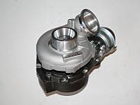 Новая турбина MB SPRINTER/SPRINTER BRAZIL, OM611, (1999, 2002, 2003), 2.2D, 95,105/130,143