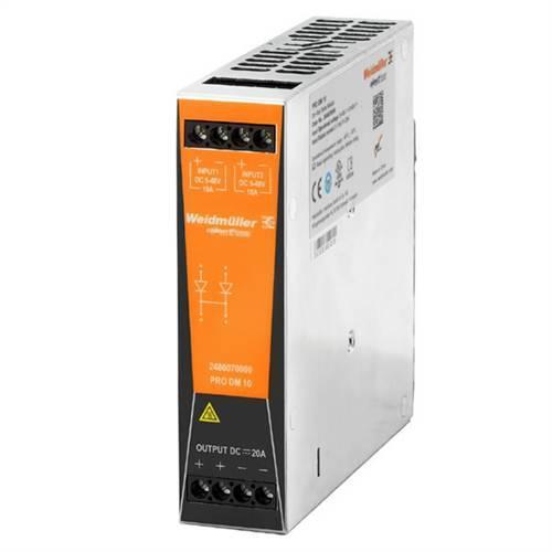 Диодный модуль Weidmuller PRO RM 20 - 2486100000