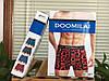 Мужские боксеры стрейчевые из бамбука  Марка  «DOOMILAI» Арт.D-01118, фото 2