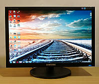 "Монітор Samsung SyncMaster B1940W/19""/1440*900/16:10/VGA/DVI"