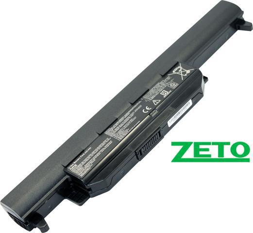 Батарея (аккумулятор) Asus K55, K55A, K55D, K55N, K55V, K55VD