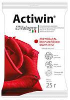 Удобрение Actiwin для роз и цветущих растений (весна-лето), 25 г, Vala