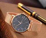 Наручные часы женские с ремешком, фото 5