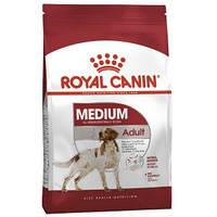Royal Canin MEDIUM ADULT - корм для собак средних пород 15кг.