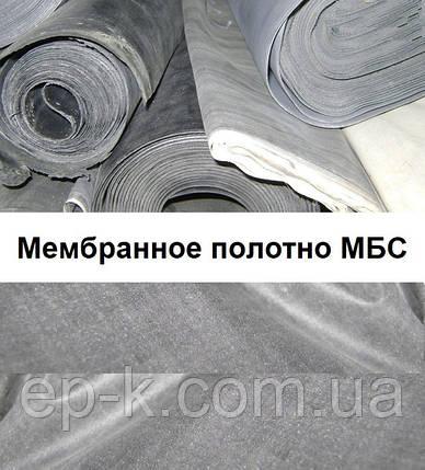 Мембранное полотно МБС (на лавсановой основе)+ изготовление, фото 2