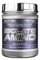 Аминокислоты ISOLATE AMINO 500 капсул