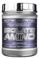 Аминокислоты ISOLATE AMINO 250 капсул