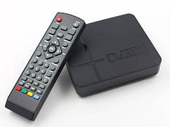DVB-T2 ресивер HD 1080P K2