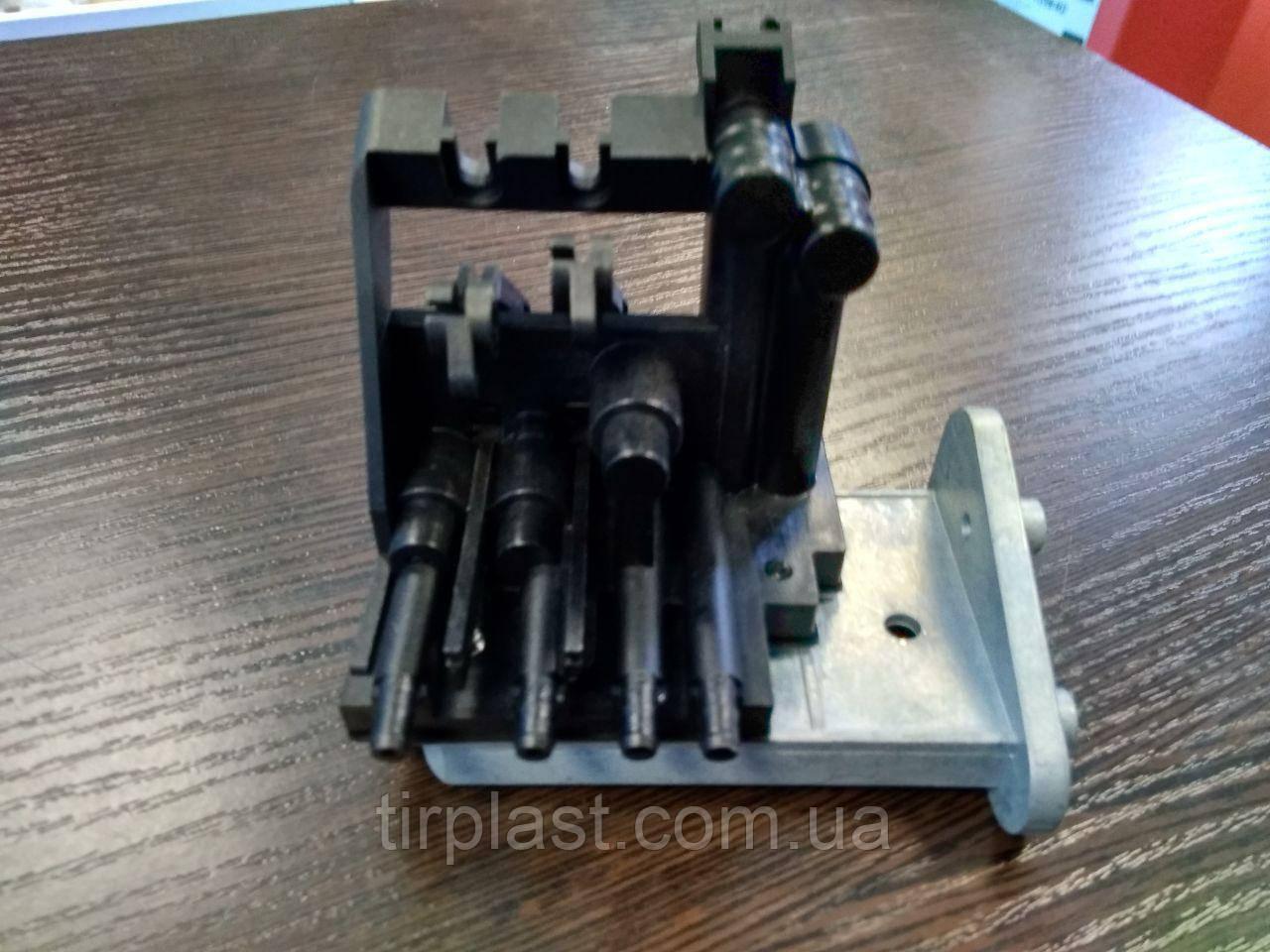 Клапан регулировки сидения MAN TGA/L/M/S/X
