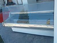 Холодильная витрина б/у РОСС (Харьков)