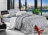 ТМ TAG Комплект постельного белья с компаньоном PL5812