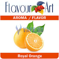 Ароматизатор FlavourArt Royal Orange, 5 мл.