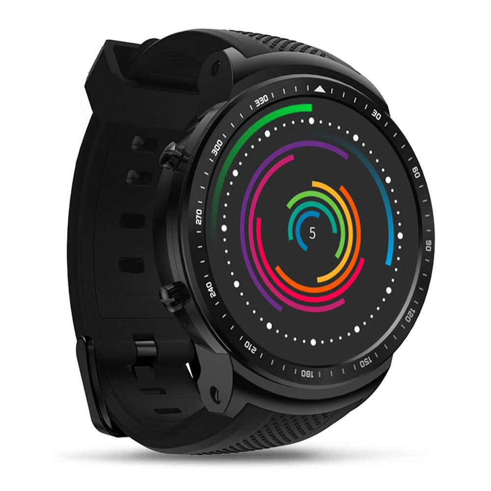 Смарт часы Zeblaze Тhor Pro / smart watch