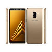 Samsung Galaxy A8+ 2018 64GB Gold (A730F-DS) US