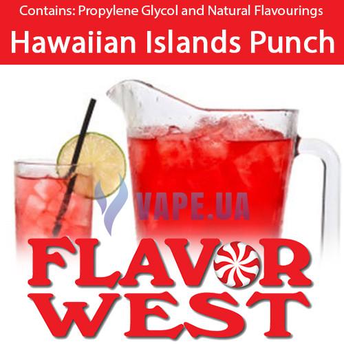 Ароматизатор FlavorWest - Hawaiian Islands Punch (Гавайський пунш), 10 мл