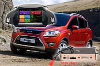Штатная магнитола Ford Kuga 2012+  RedPower 31151 IPS Android 6.0.1, фото 1