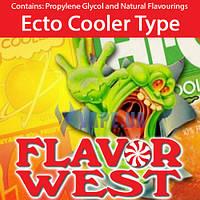 Ароматизатор FlavorWest - Ecto Cooler Type (Экто-кулер), 5 мл.