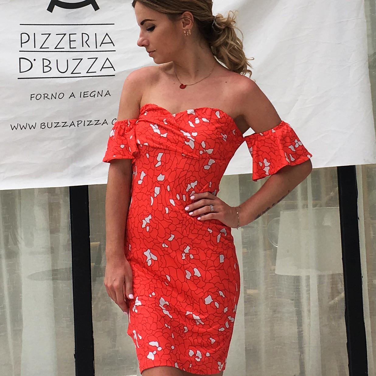 Женское платье AL-3074-35