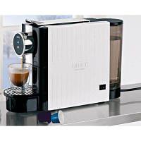 Капсульная кофеварка IdeenWelt с многоразовой капсулой (Германия)