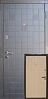 Двери входные стандарт Каскад полотно 70мм