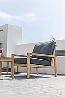 Кресло южноамериканский дуб A.Rose, фото 1