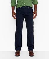 Мужские джинсы Levis 501® Original Fit Jeans (Union Blue), фото 1