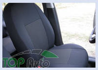 Prestige LUX Чехлы на сидения Audi А-6 (V 1,8)  C5