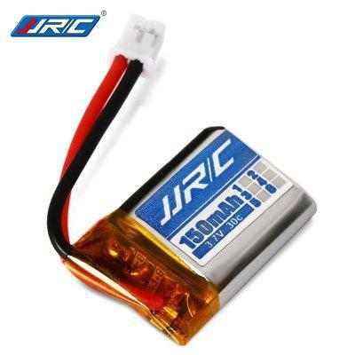 Запасний акумулятор JJRC 3.7 V 30C 150mAh для квадрокоптера FuriBee F36, FuriBee H36