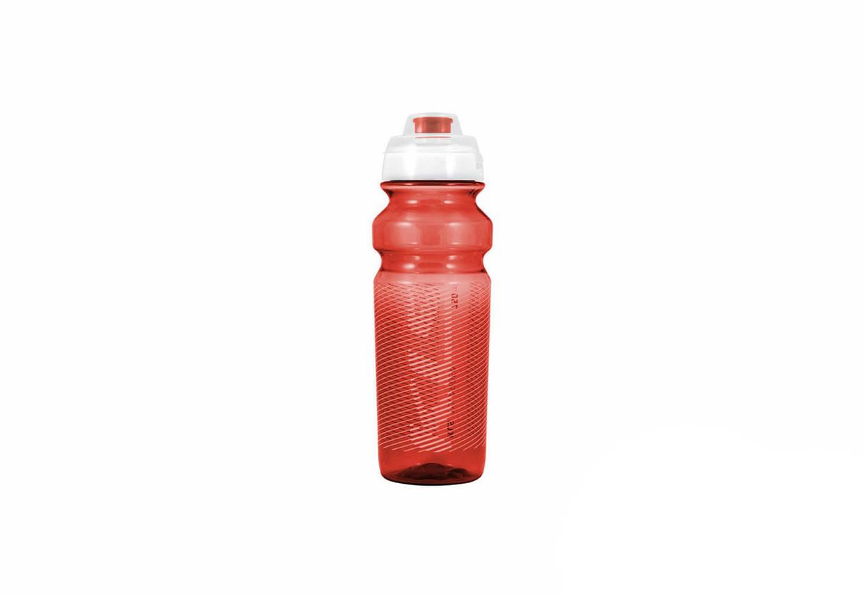 Велофляга KLS Tularosa 750 ml red, фото 2