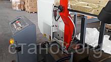 FDB Maschinen SGA 400 R ленточнопильный станок по металлу поворотный полуавтоматический пила фдб машинен сга, фото 3