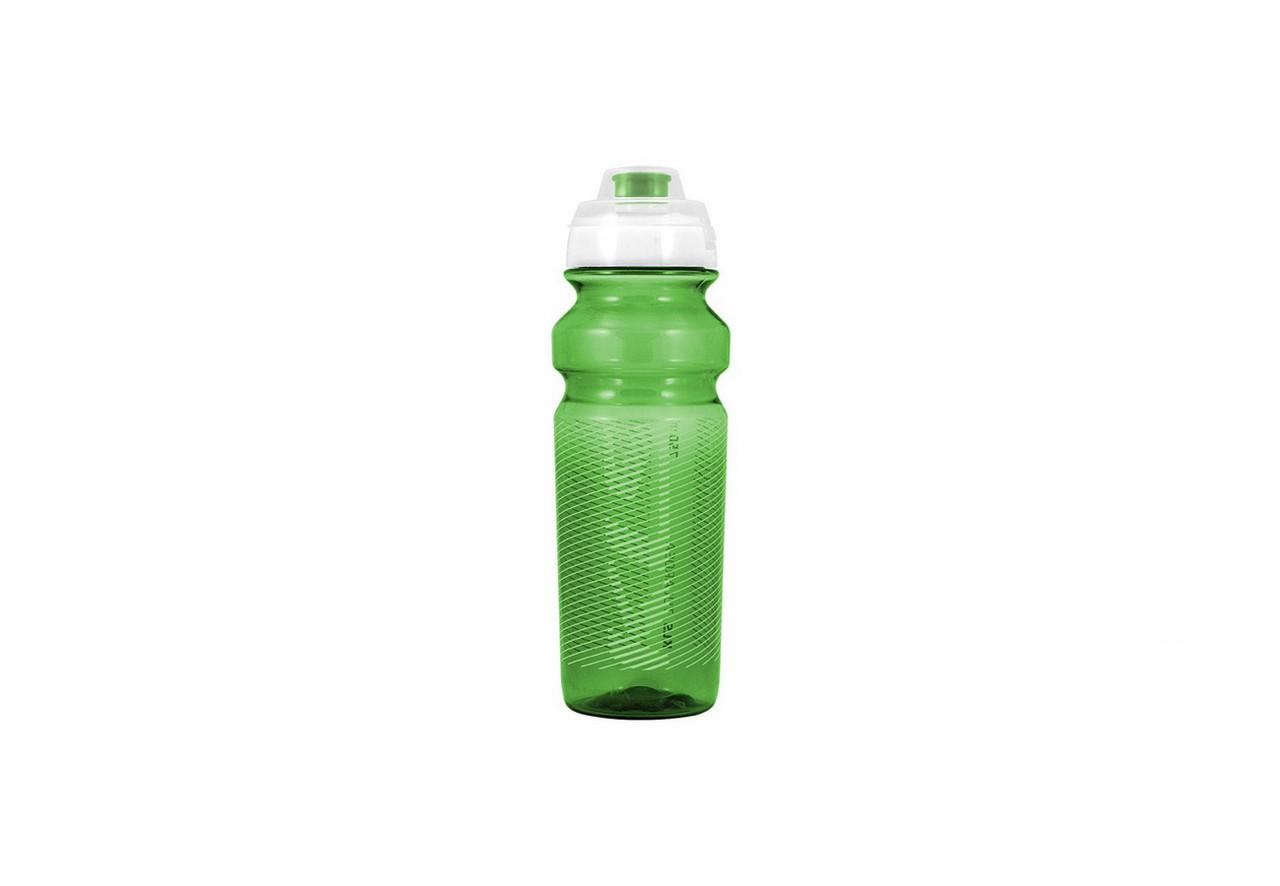 Велофляга KLS Tularosa 750 ml green