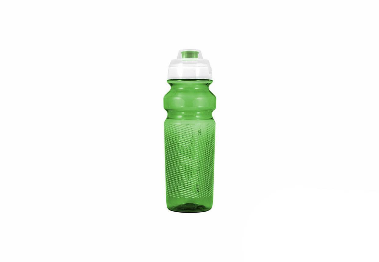 Велофляга KLS Tularosa 750 ml green, фото 2