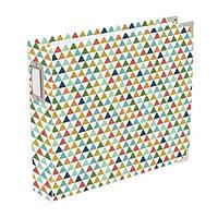 Альбом - Project Life - Explore Edition - 30x30