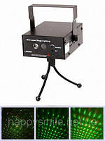 Растровая лазерная установка (KALEIDOSCOPE Flower Raster Laser) LSS-060 – отличное решение для праздников