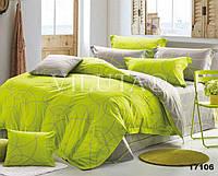 Комплект постельного белья Ранфорс Viluta Евро макси