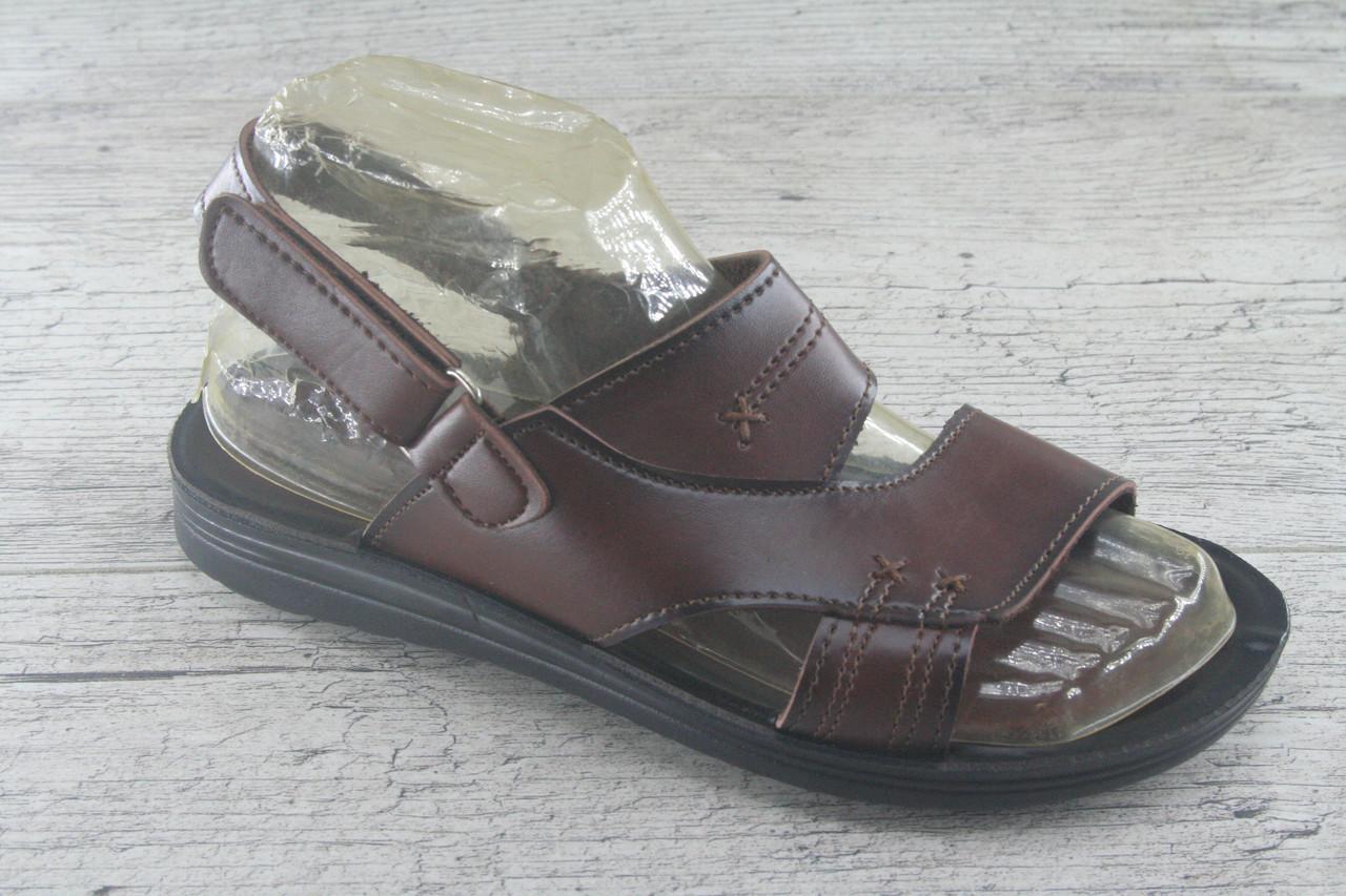 Босоножки, сандалии подростковые BENTO Турция, обувь летняя, повседневная, размеры 36-39