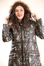 Куртка-пальто «Успех», фото 2