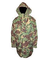 Парка камуфлированная с курткой-подкладкой