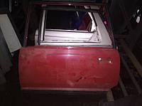 Б/у двері задні ліва для Mitsubishi Space Wagon