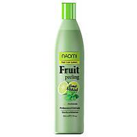 Фруктовый пилинг Naomi Fruit Peeling (Lime & Mint), 500 мл