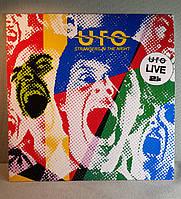 CD диск UFO - Strangers In The Night, фото 1