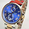 Мужские механические часы Ulysse Nardin Maxi Marine U5410