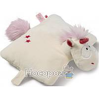 "Мягкая игрушка-подушка NICI Единорог ""Теодор"" 40740"