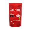 Протеин 1000 г  PRO 100 Whey Concentrated AB PRO ™