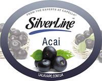 Ароматизатор SilverLine Capella Acai (Ягоды асаи)