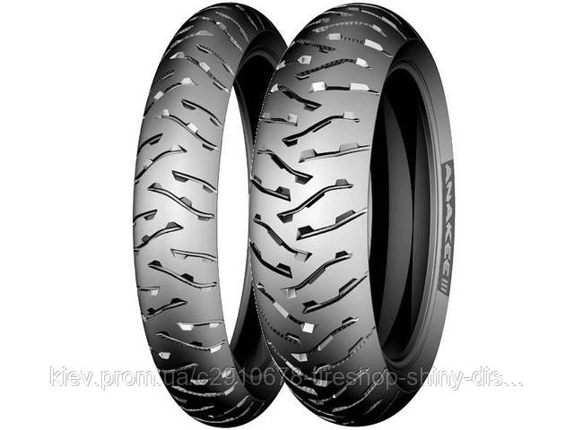 Michelin Anakee 3 170/60 R17 72V, фото 2