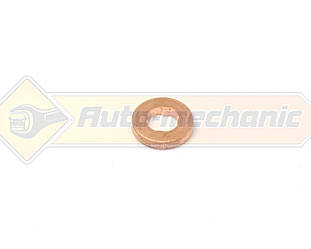 Шайба форсунки (7x15x3mm) на Renault Dokker 2012-> - Auto France (Польша) - LEG9700014