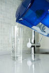 Вода и способы ее фильтрации